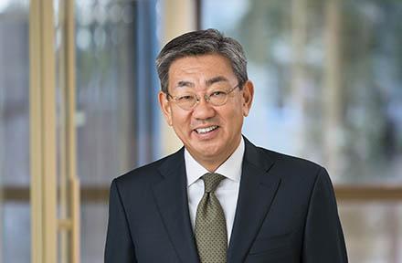 H. Jumbo Tanaka