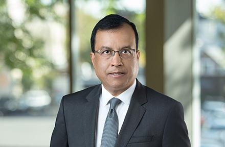 Ajay Khosla